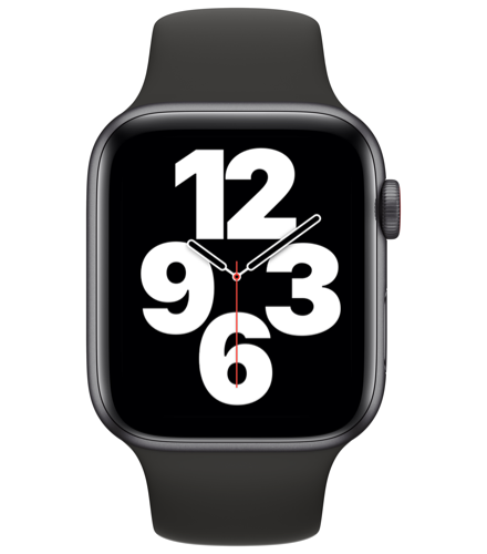 Apple Watch SE (GPS + Cellular)