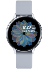 Samsung Galaxy Watch Active2 (Aluminum)
